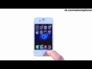 Zephyr вместо кнопки Home для iPhone, iPad, iPod Touch