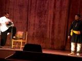 Орхан Исмаил и Ашвани Нигам.12 мая в Кисловодске