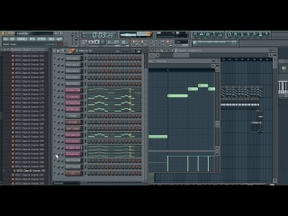 R3hab & Swanky Tunes feat. Max C - Sending My Love (Dj Alisa (UA) on FL Studio 10)